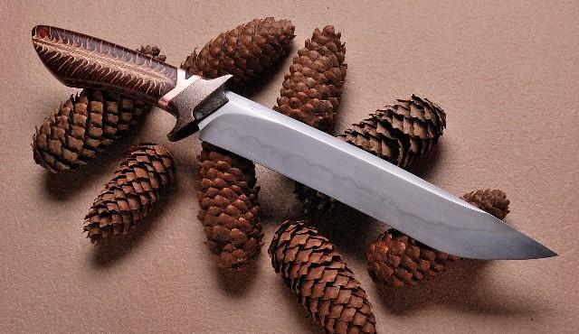 Ferrule Matherials The Kitchen Knife Fora